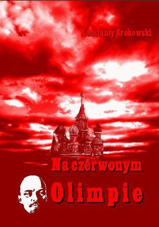 Okładka książki Na czerwonym Olimpie