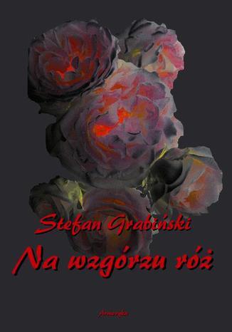 Okładka książki/ebooka Na wzgórzu róż