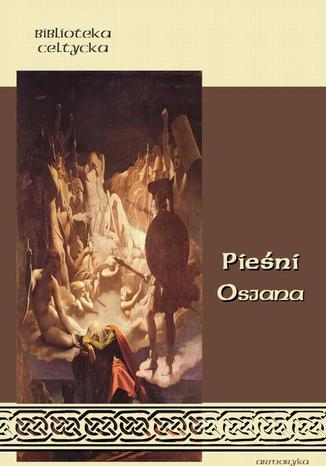Okładka książki Pieśni Osjana