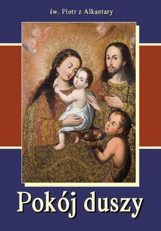 Okładka książki Pokój duszy