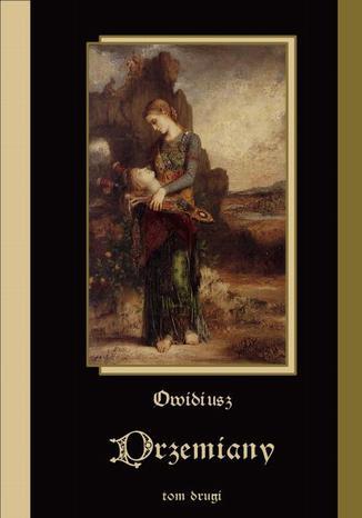 Okładka książki Przemiany tom II