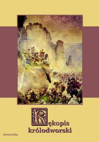 Okładka książki Rękopis królodworski