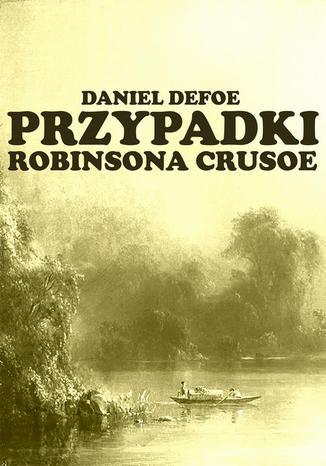 Okładka książki/ebooka Robinson Crusoe