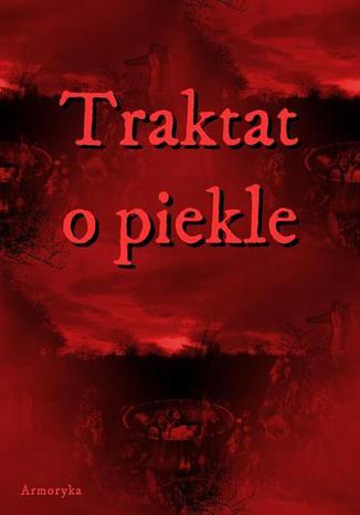 Okładka książki Traktat o piekle