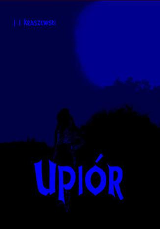 Ebook Upiór
