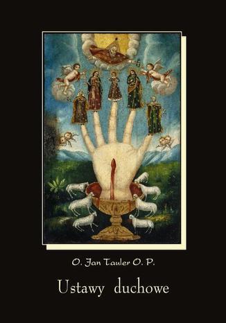 Okładka książki Ustawy duchowe