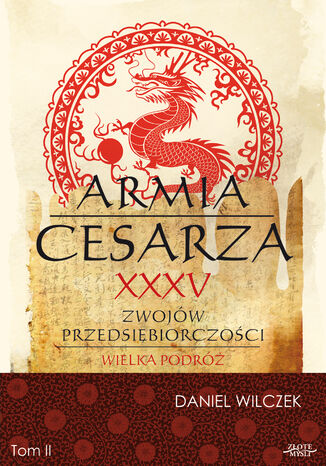 Ebook Armia cesarza II