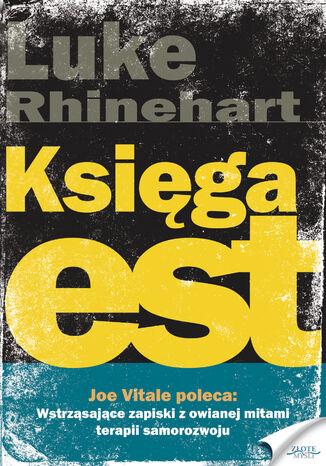 Okładka książki Księga est. Owiane mitami szkolenie, które odmienia ludzi