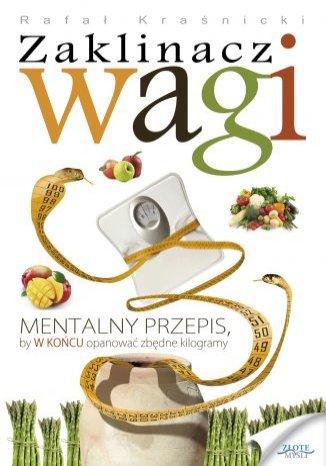 Okładka książki/ebooka Zaklinacz wagi