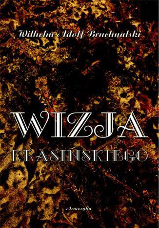 Okładka książki Wizja Krasińskiego