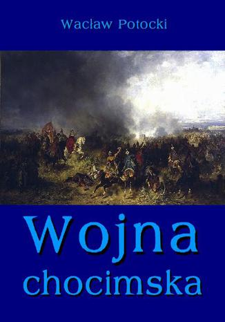 Okładka książki Wojna chocimska