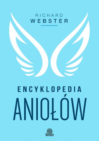 Okładka książki Encyklopedia aniołów