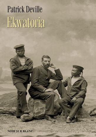 Okładka książki Ekwatoria
