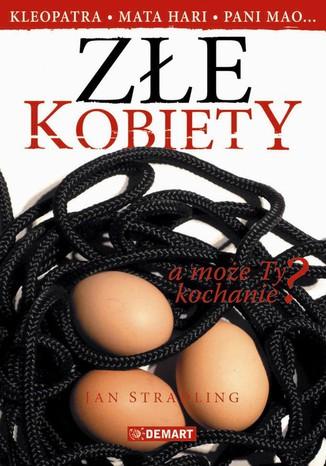 Okładka książki/ebooka Złe kobiety
