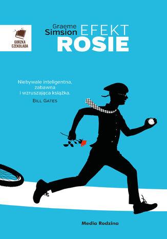 Okładka książki Efekt Rosie