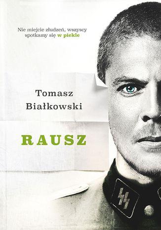Okładka książki Rausz