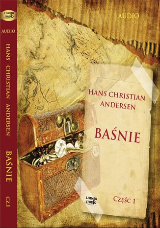 Baśnie Andersena cz. 1