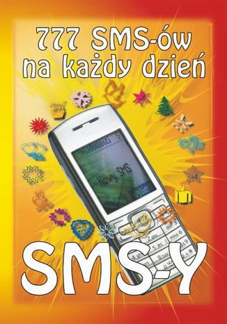 Okładka książki 777 SMS-ów na każdy dzień