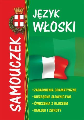 Okładka książki Język włoski - samouczek