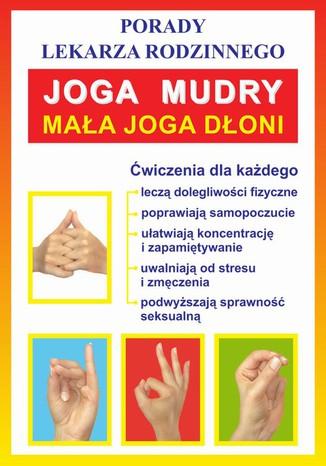 Joga. Mudry. Mała joga dłoni