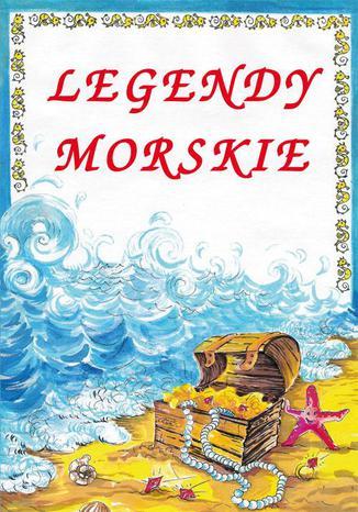 Okładka książki/ebooka Legendy morskie