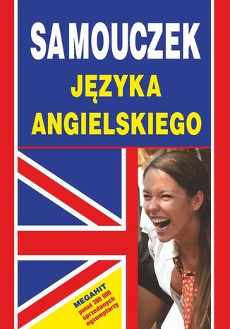 Okładka książki Samouczek języka angielskiego