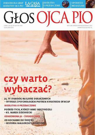 Głos Ojca Pio nr 5 (89) wrzesień/październik 2014