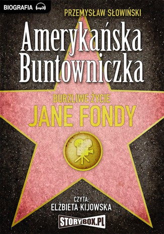 Okładka książki/ebooka Amerykańska Buntowniczka