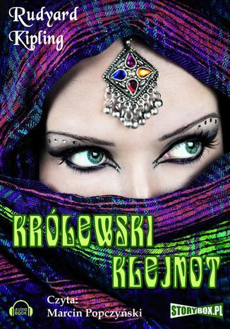 Okładka książki/ebooka Królewski klejnot
