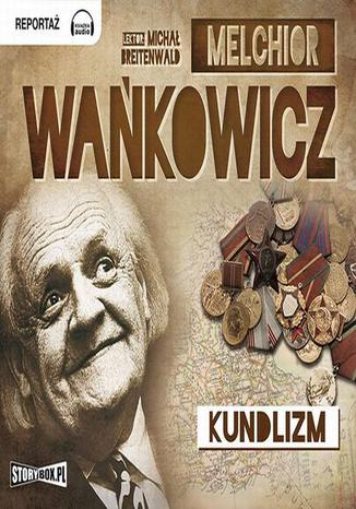 Okładka książki Kundlizm