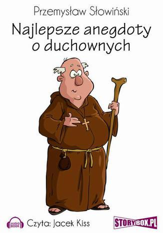 Najlepsze anegdoty o duchownych