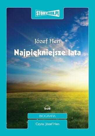 Okładka książki/ebooka Najpiękniejsze lata