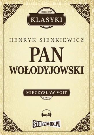 Okładka książki/ebooka Pan Wołodyjowski