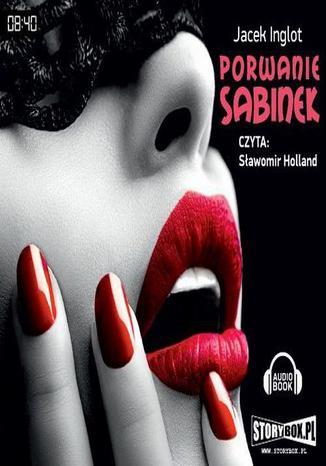 Okładka książki/ebooka Porwanie Sabinek