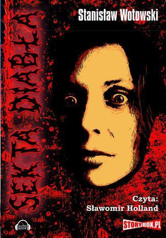 Okładka książki Sekta diabła