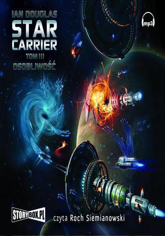 Okładka książki/ebooka Star Carrier Tom 3 Osobliwość