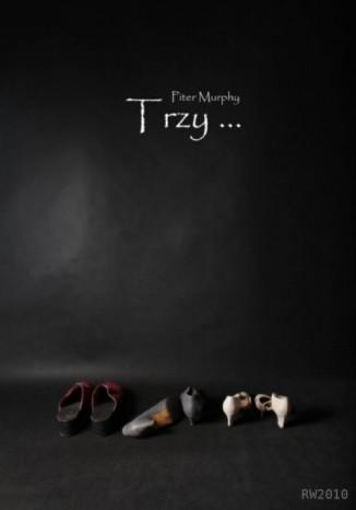 Okładka książki Trzy