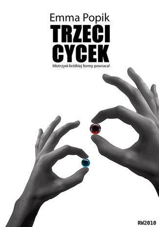 Okładka książki/ebooka Trzeci cycek
