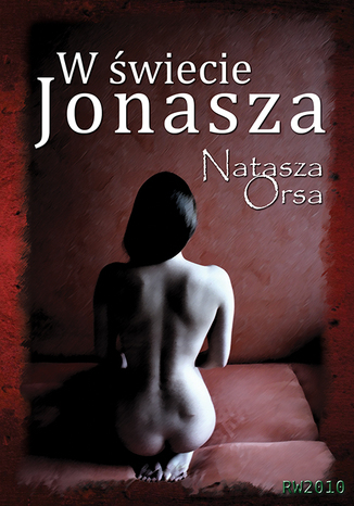 Okładka książki W świecie Jonasza