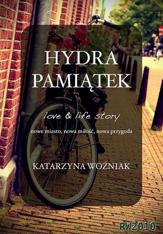 Okładka książki Hydra pamiątek