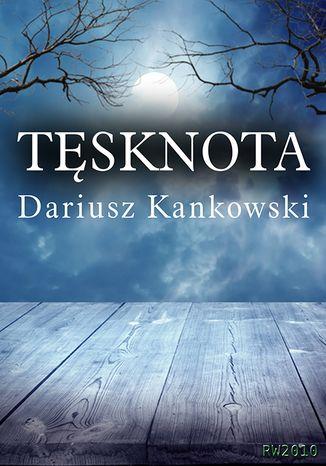 Okładka książki/ebooka Tęsknota