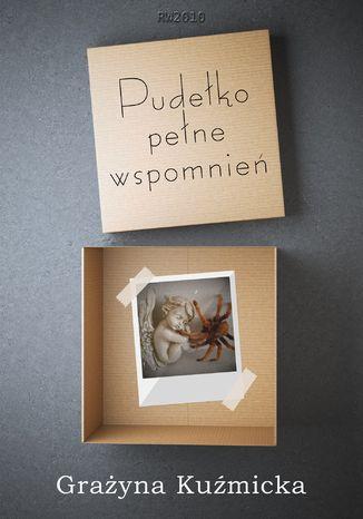 Okładka książki/ebooka Pudełko pełne wspomnień