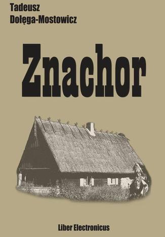 Okładka książki Znachor