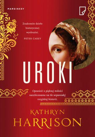 Okładka książki/ebooka Uroki