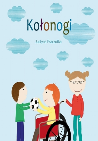 Okładka książki/ebooka Kołonogi