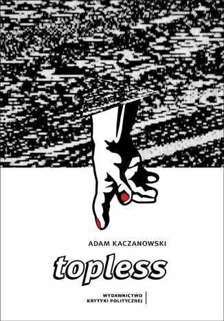 Okładka książki/ebooka Topless