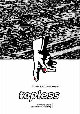 Okładka książki Topless