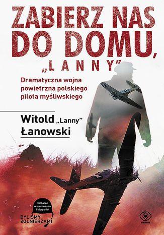 Okładka książki/ebooka Zabierz nas do domu, 'Lanny'