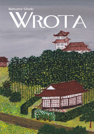 Okładka książki Wrota