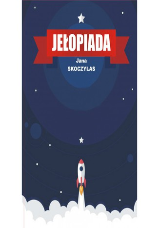 Ebook Jełopiada